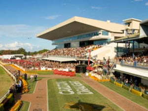 Not a lot of bets as I have a fear of this racing to the front. The rail is 7m and it's 32-33 degrees everyday. Big chance this dries out […]