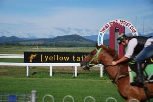 Tweed River Jockey Club
