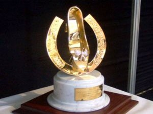 Golden slipper