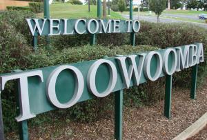 Toowoomba-sign