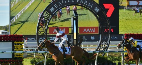 Massive day of racing! 10 races and big fields on the back of races Wednesday-Thursday so let's get straight into it. RAIL 7m – Weather Fine- Track GOOD 4. *Feel […]