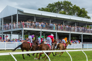 Cairns Amateurs 2015 - Ladies Day, Cannon Park, Cairns, Fri 11 Sept 2015.