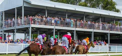 Three week until the Cairns Amateurs. Enjoy a spectacular panoramic view of the racetrack action in total style and comfort, exclusively at the Cartlon 1500 Club. Towering above the crowds […]