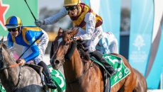 A good track at Doomben is ideal for betting. Looks a pretty good days racing. James O'shea podcast link https://soundcloud.com/racingnation/blair-gibson-doomben-best-bets-4420 Best: Rc6-NIEDORP $2.70 Next Best: Rc7-OH FIVE GLORY ew $6 […]