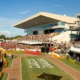 Looks as though racing will be at Doomben for the next few Saturday's with meetings moved there to give the EF track time to recover from the disease I believe […]